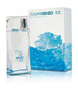 Kenzo L`Eau Par ICE Pour Femme