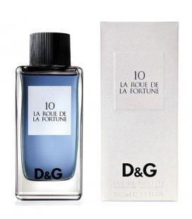 D&G La Roue De La Fortune 10