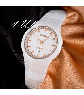 Керамические часы Rado Jubile Diamonds