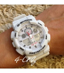 Casio G-SHOCK Protection