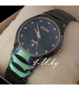 Керамические часы Rado Jubile Brilliants