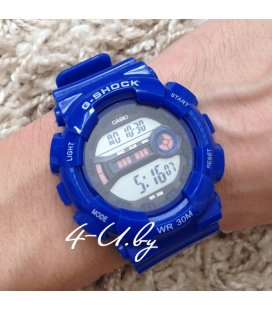 Casio G-SHOCK WR 30M