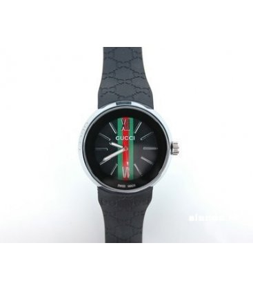 Gucci Glam Watch Black&White
