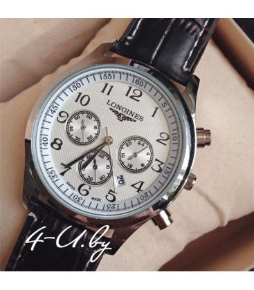 Longines Men Watch