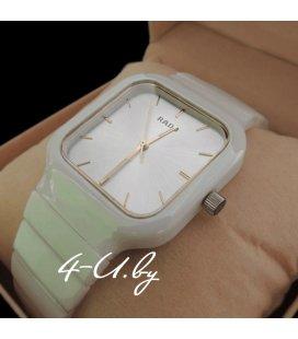 Керамические часы Rado R-Х Gold