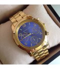 Michael Kors Blue&Gold