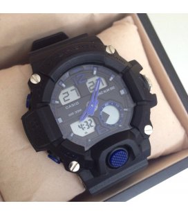 Casio G-SHOCK Resist