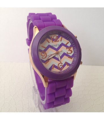 Geneva Style Watch