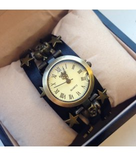 Keke Skulls Watch