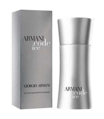 Giorgio Armani Code Ice