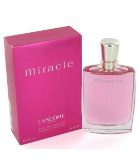 Lancome Miracle