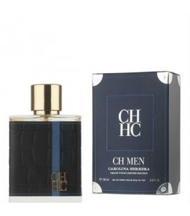 Carolina Herrera Grand Tour Carolina Men