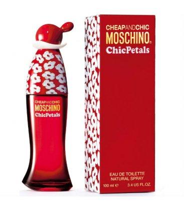 Moschino Cheap and Chic Moschino Chic Petals