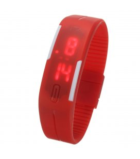 Touch Screen Watch