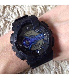 Casio G-SHOCK Water Resist 2086
