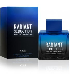 Antonio Banderas Radiant Black Seduction