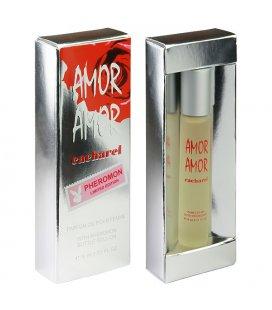 Масляные духи Cacharel Amor Amor
