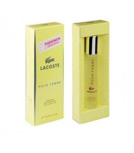 Масляные духи Lacoste Pour Femme