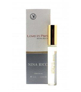 Масляные духи Nina Ricci Love in Paris