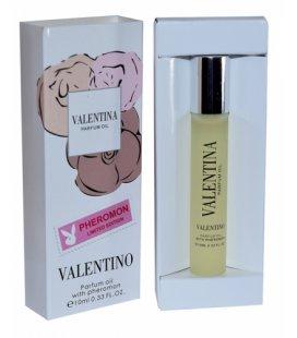 Масляные духи Valentino VALENTINA