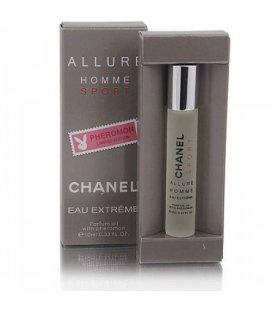 Масляные духи Chanel Allure Homme Sport Eau Extreme