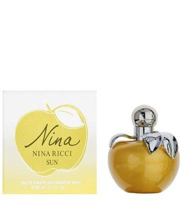 Nina Ricci Sun