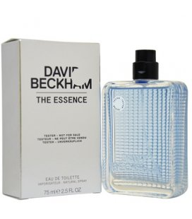 Тестер David Beckham The Essence