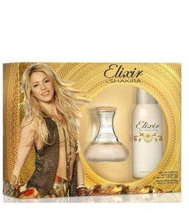 Подарочный набор Shakira Elixir