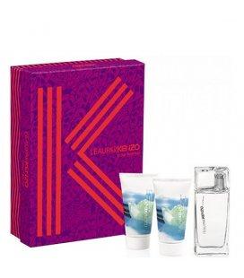 Подарочный набор Kenzo L'eau par Pour Femme