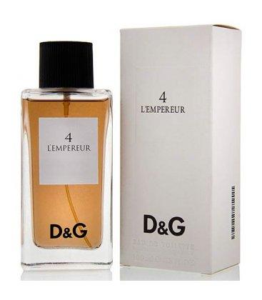 D&G Anthology L'Empereur 4