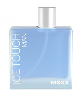 Тестер Mexx Ice Touch Man