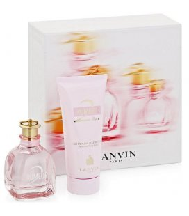 Подарочный набор Lanvin Rumeur 2 Rose