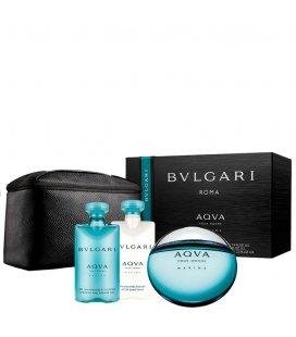 Подарочный набор Bvlgari Aqva Marine Pour Homme