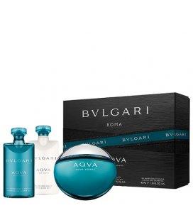 Подарочный набор Bvlgari Aqva Pour Homme