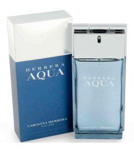 Carolina Herrera AQUA Men