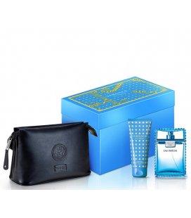 Подарочный набор Versace Man Eau Fraiche