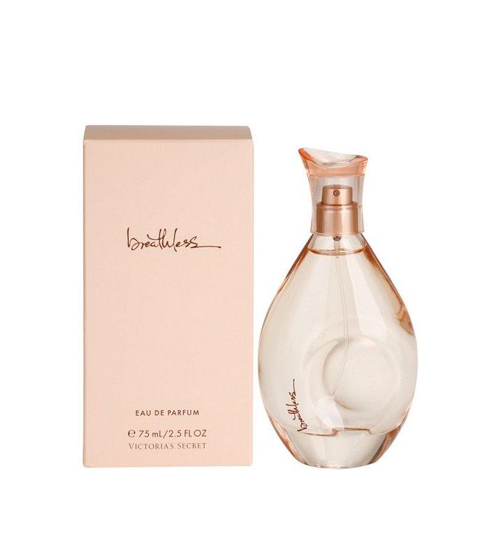 Парфюмированная вода Victorias Secret Breathless для женщин 75 мл.