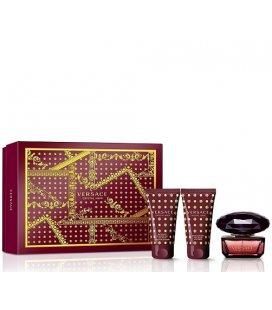 Подарочный набор Versace Crystal Noir
