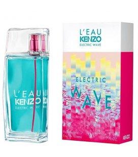 Kenzo L'eau Electric Wave Pour Femme