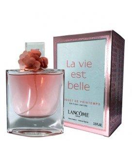 Lancome La Vie Est Belle Bouquet De Printemps