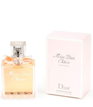 Miss Dior Cherie 2007