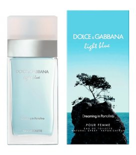 D&G Light Blue Dreaming in Portofino