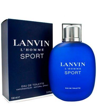 Lanvin L' Homme SPORT