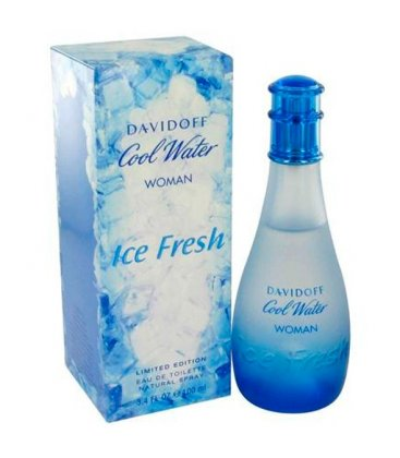 Davidoff Cool Water Ice Fresh Women