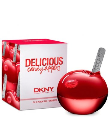 DKNY Delicious Candy Apples Ripe Raspberry