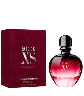 Paco Rabanne Black XS Black Excess For Her