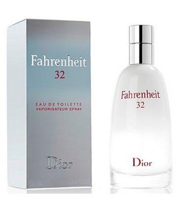 Dior Fahrenheit 32