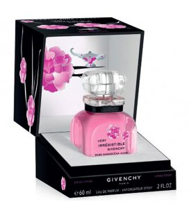 Givenchy VERY IRRESISTIBLE ROSE DAMASCENA