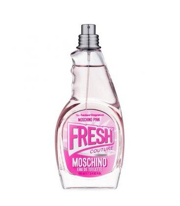 Moschino Fresh Pink Couture