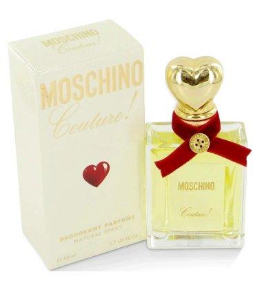 Moschino Couture!